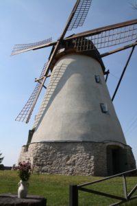 Võivere tuulik 1