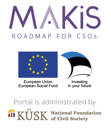 MAKIS|Answers to all questions regarding the management of CSOs